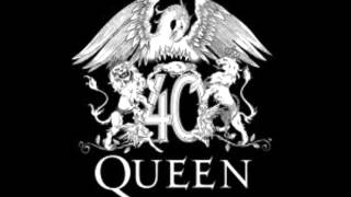 Queen - The Invisible Man.wmv