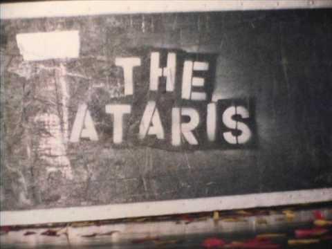 I O U One Galaxy de The Ataris Letra y Video