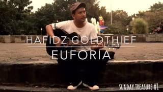 Hafidz Goldthief - Euforia live at Sunday Treasure #1