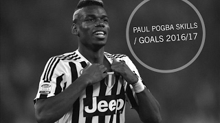 Paul Pogba ‌• I Can Fly ‌• Skills and Goals
