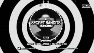 Secret Bandits - Jack It (Original Mix)