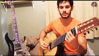 Kingdom of Comfort -  Delirious? - Leandro Francisconi ( acoustic cover )