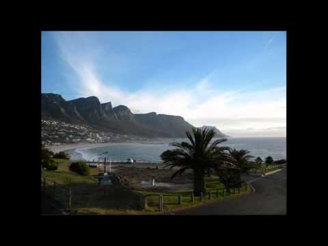My View of Cape Town, South Africa