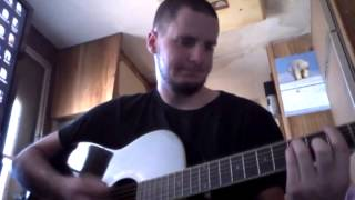 I Ran (So Far Away) by Bowling for Soup (cover)