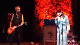 "Beth Hart: ""Baby Shot Me Down"", Madison WI 9-23-17"