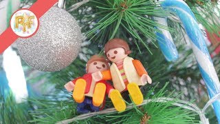 Film Playmobil - On prépare Noël ! 🎄