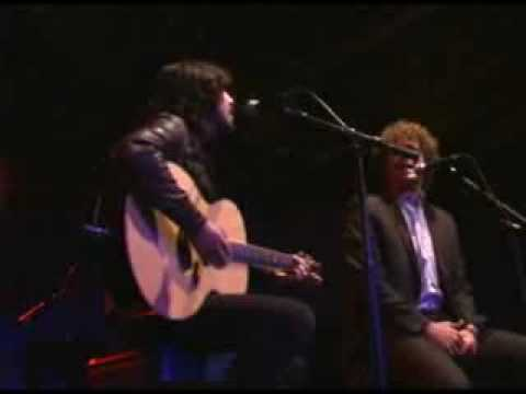 Will Ferrell and Dave Grohl duet- \