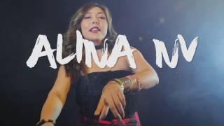 Hello - karol G ft Ozuna (Cover) - Alina Nv ft Flaid