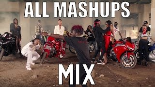 Bad and Boujee (ALL MASHUPS IN ONE MASHUP)