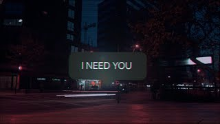 "[FREE] XXXTENTACION ft. Shiloh Dynasty Type Beat ""I Need U"" 