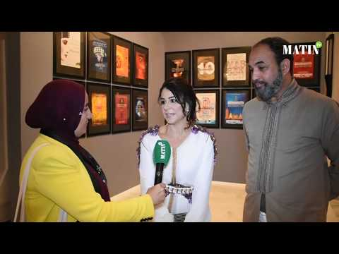 """Video : Le film """"Noura rêve"""" crée l'événement au Festival du film de Marrakech"""