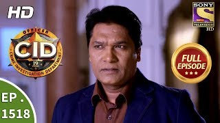 CID - Ep 1518 - Full Episode - 6th May, 2018 width=