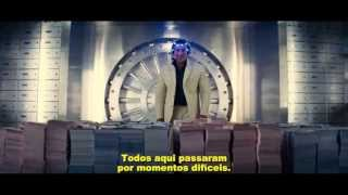Truque de Mestre (Now You See Me) - Trailer Oficial