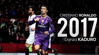 Cristiano Ronaldo - Danza Kuduro | Skills & Goals | 2017 | HD