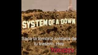 System Of A Down - Needles (Subtitulada)
