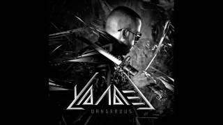 Asesina - Yandel ft Pitbull (REMIX... Byron Amaya)