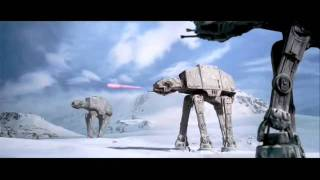 Star Wars - The Imperial March - Music Video(Enhanced)
