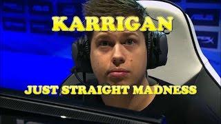 CSGO : Karrigan Madness - IEM San Jose 2015