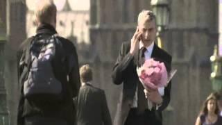 Saying Goodbye Malcolm Tucker Style