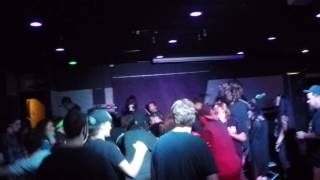 Enterprise Earth - Masquerade of Angels live HD 7-25-16