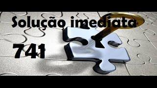 SOLUÇÃO IMEDIATA(PARA O PRESENTE)-GRIGORI GRABOVOI