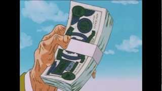 Dragon Box Z: Cell Absorbs (w/Faulconer)