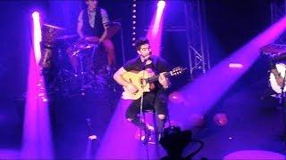 """KENDJI GIRAC - Les yeux de la mama (Concert privé """"So Music""""- L' Alhambra Paris)"""