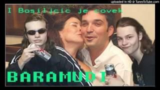 Baramundi - I Bosiljčić je čovek (Official Audio)