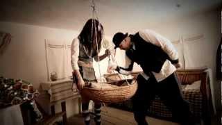 Boier Bibescu Feat  DJ Oliver Tigana   Melodie De Noroc Video HD