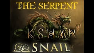 KSHMR  & Snails - The Serpent  (preview track)