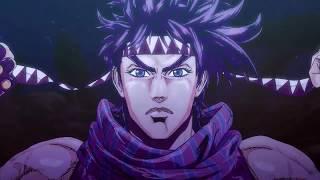 Jojo's Bizarre Adventure OP 2 KAZOO EDITION