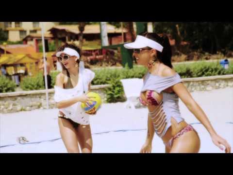 Love In Brasil de Andreea Banica Letra y Video