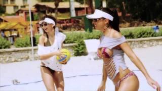 "Andreea Banica ""Love In Brasil"" (Official Video)"