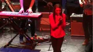 Churchill - Change (Live at The Midland) | Buzz Stole Xmas Night 3