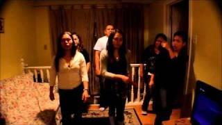 PAPA AMERICANO DANCE COVER