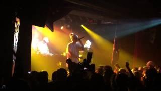 Yung Lean Yoshi City Live @ Debaser Stockholm 5/2