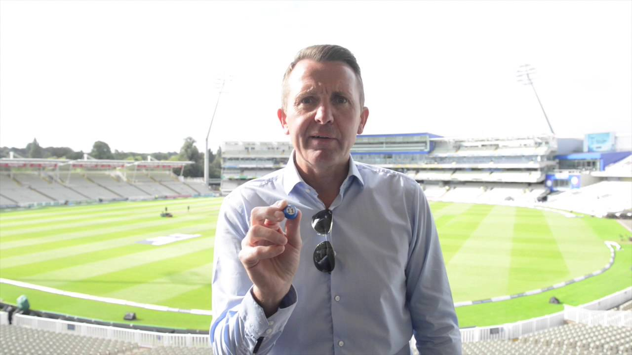 Lucky Dip: Dominic Cork