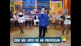 Boteco do Ratinho   Sexy (Elias Muniz)