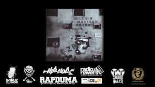 CZP feat. HS PROJEKT-NA OSIEDLU MIXTAPE (audio)