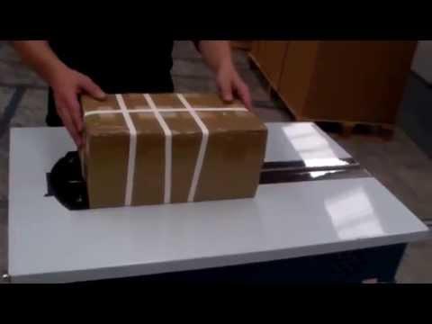 Koli Paketleme-Plastik Çember Makinası Yarı Otomatik-TEKSA AMBALAJ 0312 395 21 41 ANKARA