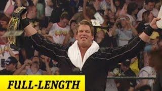 JBL's WrestleMania 21 Entrance