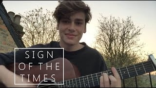 Harry Styles - Sign of the Times | Cover By John Buckley