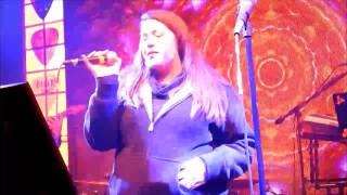 "4PLAY cover of ""Valarie"" At Live Band Karaoke 2/14/17"