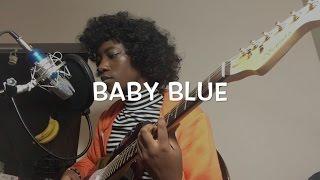 Baby Blue - King Krule (HyperPiper cover)