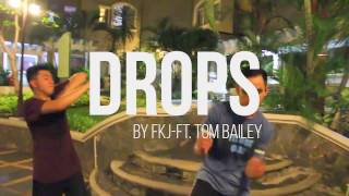 FKJ - Drops feat. Tom Bailey | Choreo by Stevano