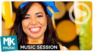 Ofertando Com Amor - Vaneyse (Music Session)