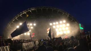 Yellow Claw - Stacks Live at Sunset Music Festival 2017