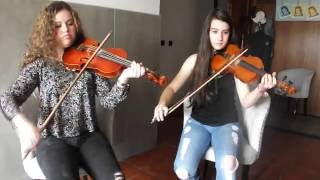 Naruto - Despair [Violin Cover]