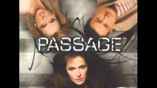 Trio Passage - Ne mogu sama