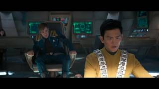 "Star Trek Beyond | Clip: ""Are You Kidding Me, Sir?"" 